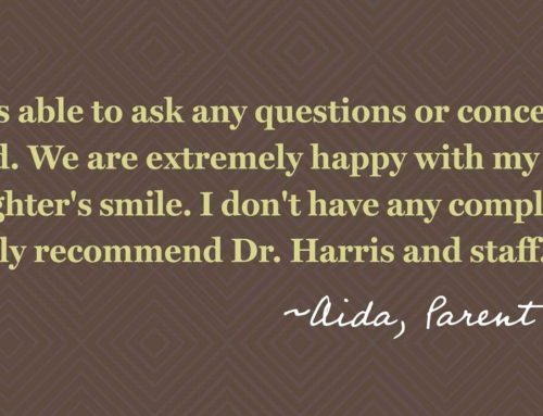 Jay Harris Orthodontics Patient Reviews